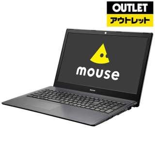 【アウトレット品】 15.6型ノートPC[Win10 Home・Celeron・SSD120GB・メモリ4GB・Office Home & Business] LBC345M4S1W10HB 【数量限定品】