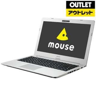 【アウトレット品】 13.3型ノートPC[Win10 Home・Core i5・メモリ8GB・SSD240GB] LBI572M8S2NW10A 【数量限定品】
