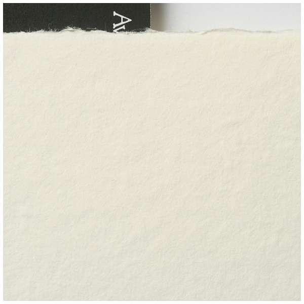 〔インクジェット〕 阿波紙 びざん 中厚口 手漉き紙200g/m2(A3ノビ×5枚) IJ-3227