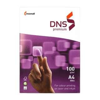 モンディ DNS premium 100g/m2(A4×500) DNS501 白