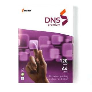 モンディ DNS premium 120g/m2(A4×250) DNS503 白