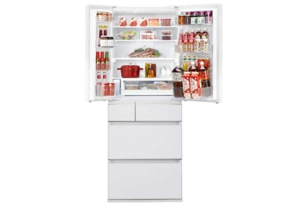 冷蔵庫 観音開き
