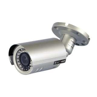 HD-AHD2.0 デイナイトカメラ 赤外線付ハウジング一体型 IR-442AH