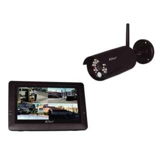 ハイビジョン無線カメラ&モニターセット AT-8801