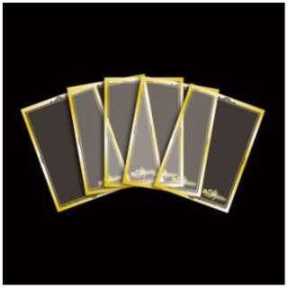 DM: カードプロテクトクリア