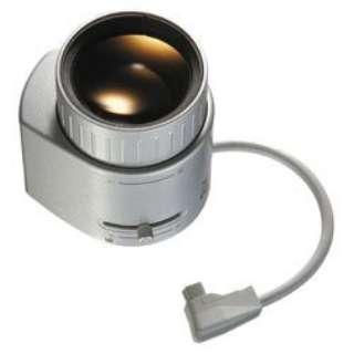 1/3型レンズ 8倍バリフォーカルレンズ WV-LZ62/8S ライトFLシルバー