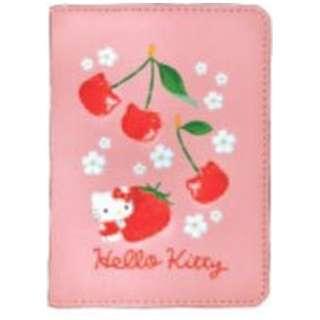 KITTYフルーツパスポートカバー KTFR006