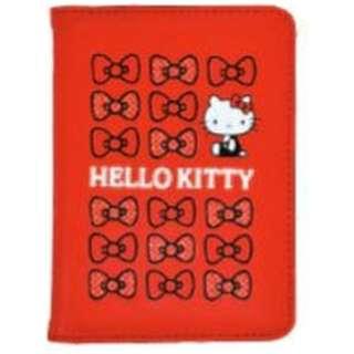 KITTYリボンパスポートカバー KTRB006