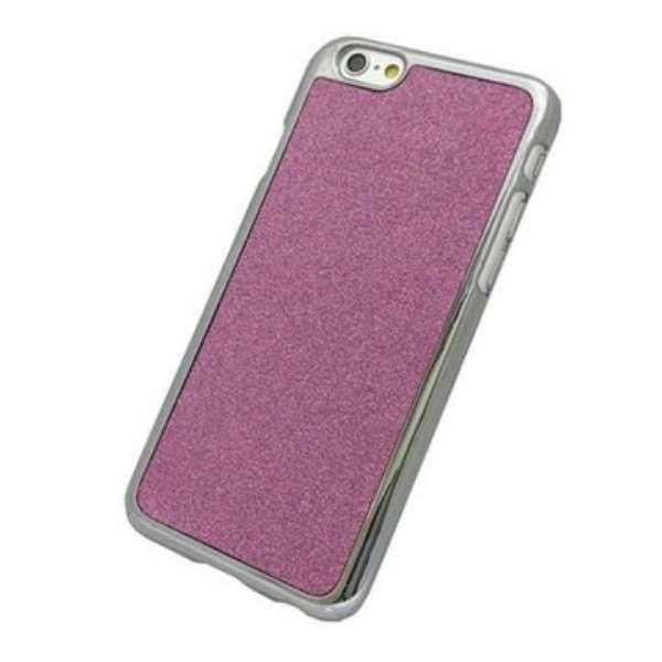 iPhone6 ケース IPC-17PU パープル