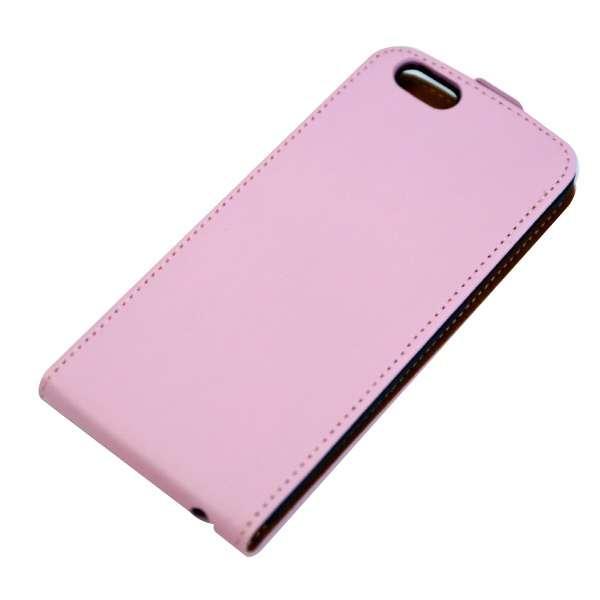 iPhone6/6s (4.7) 手帳型ケース 縦開き IPC-41PK ピンク