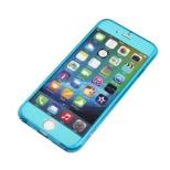 iPhone6/6s (4.7) 両面ハードケース IPC-43CBL ブルー