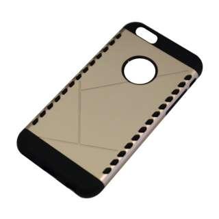 iPhone6/6s (4.7) ハイブリッドケース IPC-45GD ゴールド