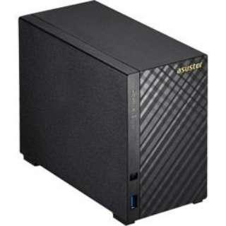 NASケース 工具不要 AS10 v2シリーズ AS1002T v2 [据え置き型 /32TB]