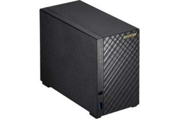 NAS(ネットワークハードディスク)のおすすめ13選 ASUSTOR AS3102TV2