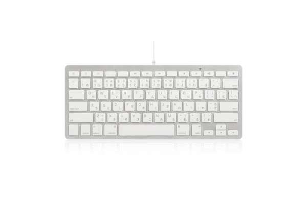 iPadキーボードのおすすめ13選 リンクス KB-LT-KANA
