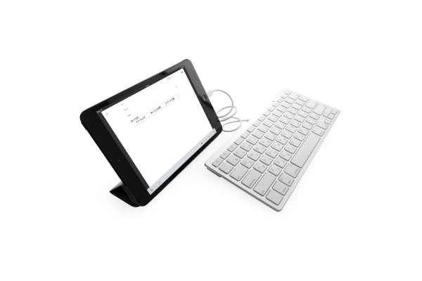 iPadキーボードのおすすめ13選 iPadキーボードの選び方 有線