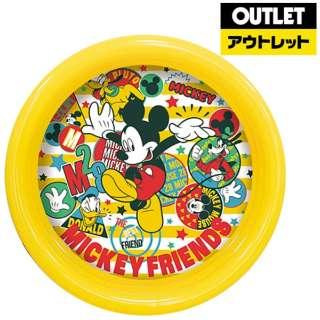【アウトレット品】 ディズニーファミリープール 【100cm/ミッキーマウス 】MICKEY POOL イエロー 【生産完了品】