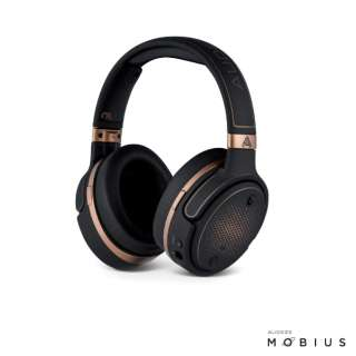Mobius headphone Copper 200-MB-1119-03