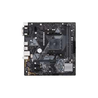 PRIME B450M-K [MicroATX /AMD AM4]