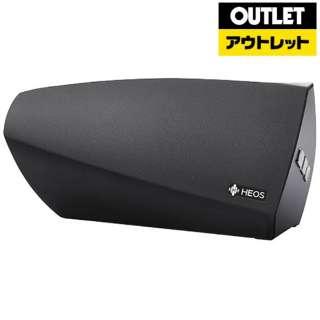 【アウトレット品】 HEOS3HS2K スピーカー [ハイレゾ対応 /Wi-Fi対応] 【外装不良品】