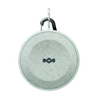EM-NO-BOUNDS-GY ブルートゥース スピーカー グレイ [Bluetooth対応 /防水]