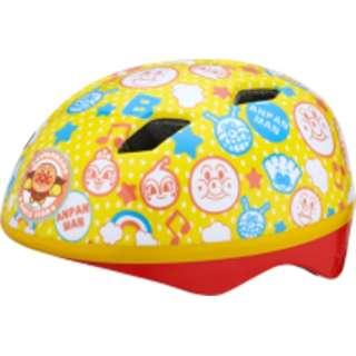 子供用ヘルメット カブロヘルメットV(アンパンマン/46~52cm) 27687【2~5歳対応】