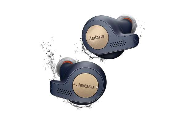 JABRA「Elite Active 65t」