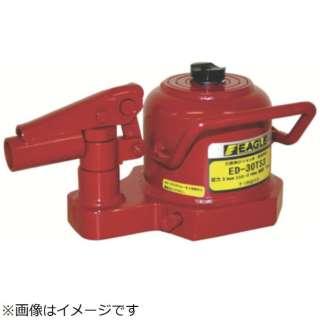イーグル 3段伸び・レバー回転油圧ジャッキ能力3t