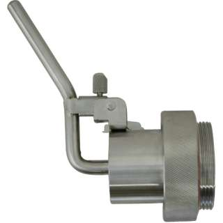 アクアシステム 真鍮・SUS製ドラム缶用コック (G2側 大栓専用)