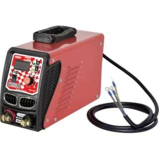 日動 デジタルインバーター直流溶接機 BMウェルダー140 単相200V専用