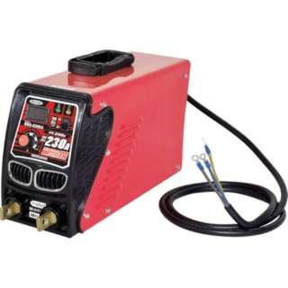 日動 デジタルインバーター直流溶接機 BMウェルダー230 単相200V専用