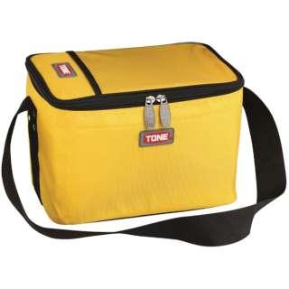 TONE ボルトバッグ 黄色