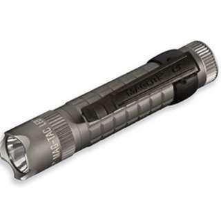 SG2LRC6 懐中電灯 マグライト マグタックLED クラウンベゼル アーバングレー [LED /専用電池]