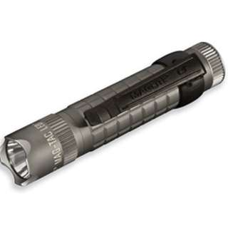 SG2LRC6 懐中電灯 (MAG-TAC)マグタック クラウンベゼル アーバングレー [LED /専用電池]