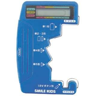デジタル電池チェッカー II ADC-07
