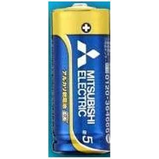 単5乾電池 アルカリEX[アルカリ /1本] LREXD/1BP
