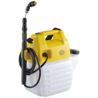 除草剤用電池式噴霧器 5L SSD5J