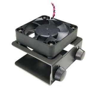 長尾製作所 スティックデバイス用ファンクーラー NB-STICK-COOLER NB-STICK-COOLER ブラック