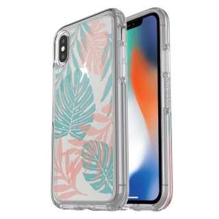 シンメトリーシリーズ for iPhoneX Easy Breezy 77-57123 EasyBreezy 77-57123 EasyBreezy
