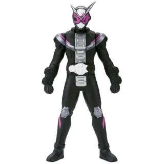 ライダーヒーローシリーズ 01 仮面ライダージオウ 仮面ライダージオウ