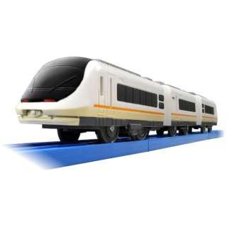 プラレール ぼくもだいすき!たのしい列車シリーズ 近鉄アーバンライナーnext