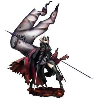 塗装済み完成品 1/7 Fate/Grand Order アヴェンジャー/ジャンヌ・ダルク[オルタ] 【発売日以降のお届け】