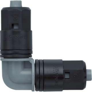 タカギ 9mmジョイント L型
