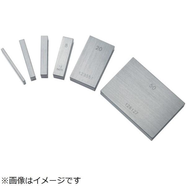 新潟精機 SK ブロックゲージ1級相当品 1.60mm