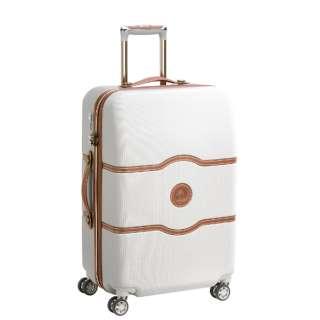 スーツケース  78L CHATELET AIR(シャトレーエアー) アンゴラ(ホワイト) 167281015 [TSAロック搭載]