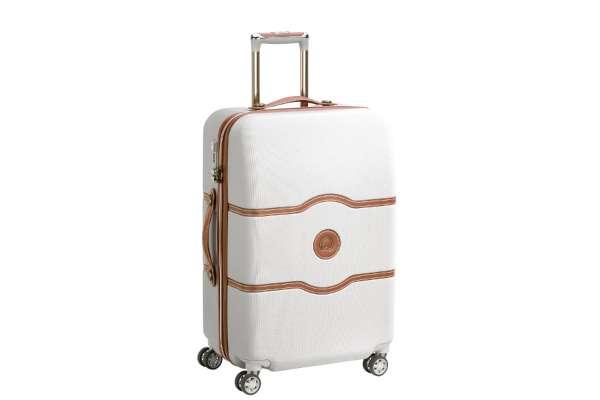 スーツケースのおすすめ11選 DELSEY「CHATELET Air」(64L)