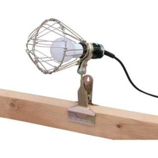 IRIS LEDクリップライト屋内用 (40形相当)