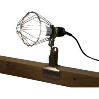 IRIS LEDクリップライト屋内用 (60形相当)