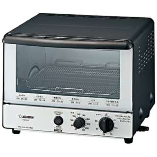 EQ-SA22 オーブントースター こんがり倶楽部 モノトーン