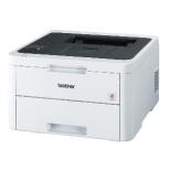 A4カラーレーザープリンター[有線LAN/無線LAN/USB] JUSTIO HL-L3230CDW [はがき~A4]